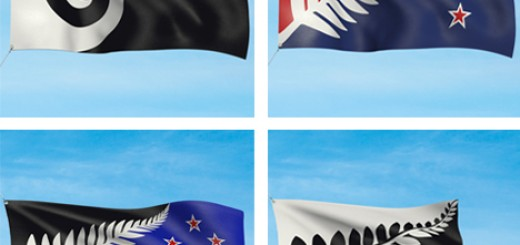 New Zealand shortlists four designs for crowdsourced national flag 2