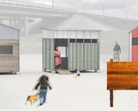 Students aim to build village of tiny homes for Seattle's homeless (Video)