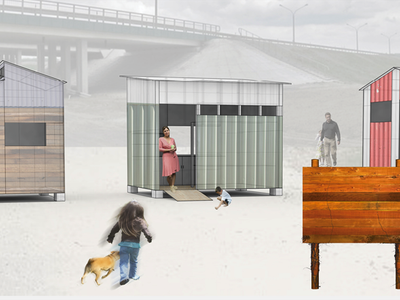 Students aim to build village of tiny homes for Seattle's homeless (Video) 1