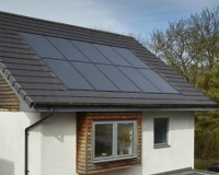 SunStation: Good looking solar panels, now affordable