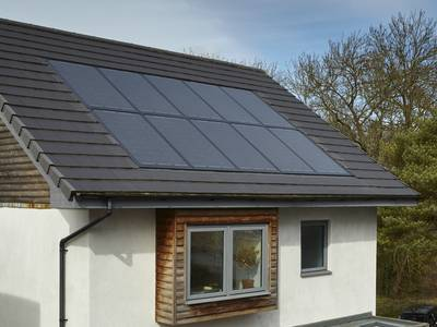 SunStation: Good looking solar panels, now affordable 1